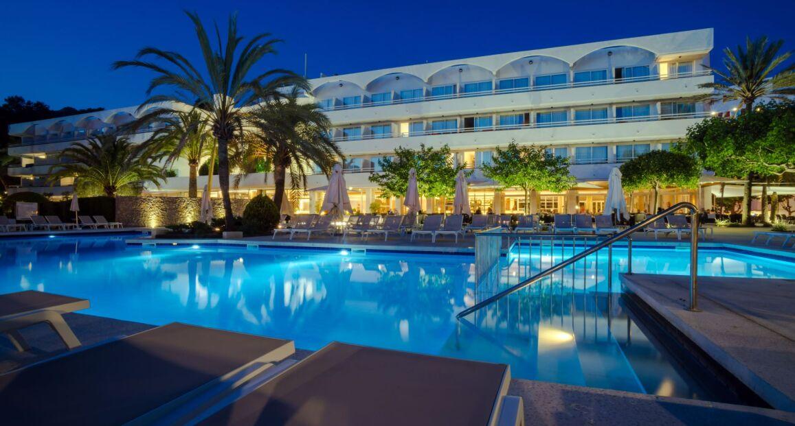 Canyamel Park Hotel Amp Spa Majorka Hiszpania Opis Hotelu Opinie Zdjęcia Tui Biuro Podr 243 ży