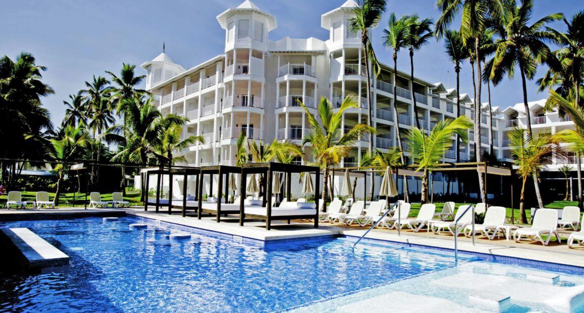 Riu Palace Macao - Punta Cana - Dominikana