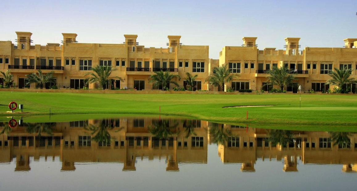Al Hamra Village Resort - Ras Al Khaimah - Zjednoczone Emiraty Arabskie