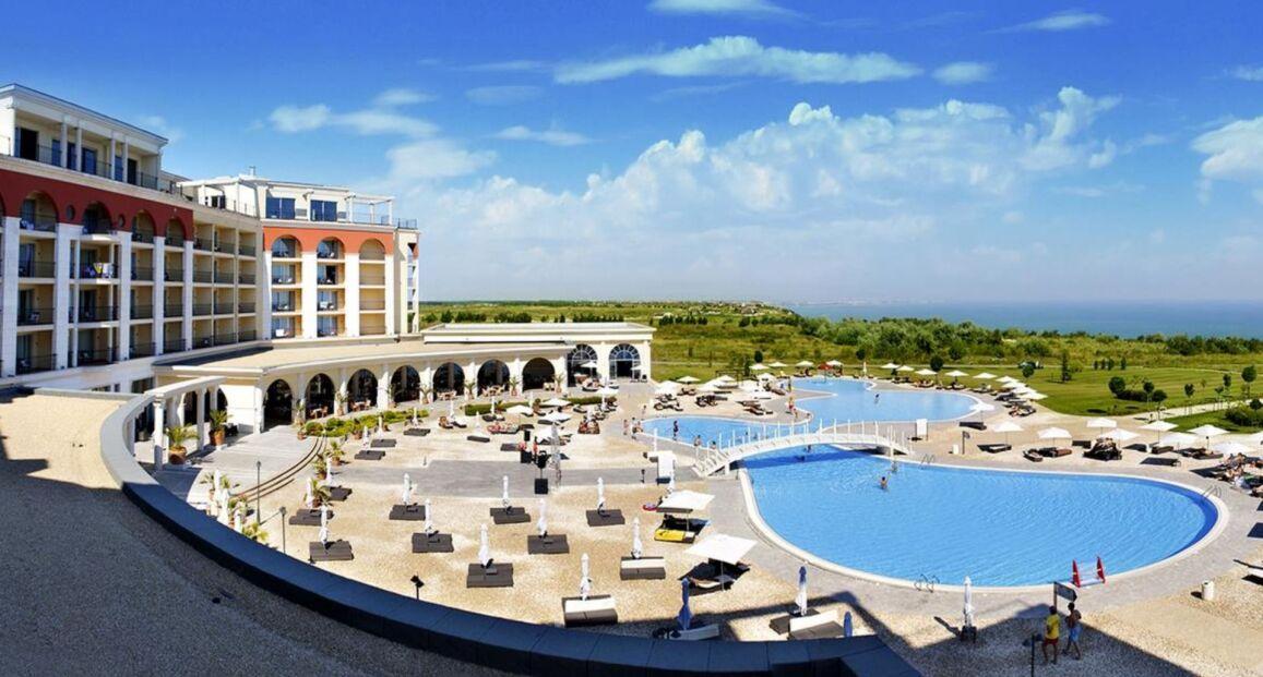 Lighthouse Golf & Spa Resort - Riwiera Bułgarska - Bułgaria